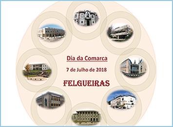 Dia da Comarca - Porto Este