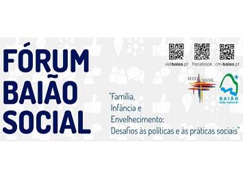 Forum Barão Social