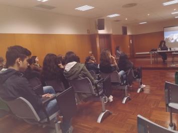 Sessão Escola
