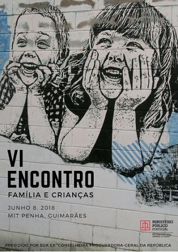 Encontro de Família e Menores