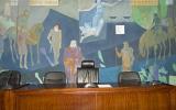 Sala audiência