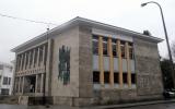 Tribunal Paços de Ferreira